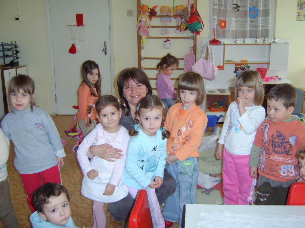 Ресурсен детски център Ловеч